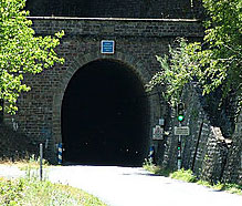 Oude Tunnels 1