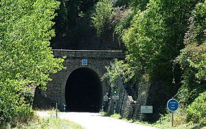 Oude Tunnels 2