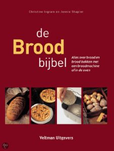 Brood bakken met een broodbakmachine is simpel-g