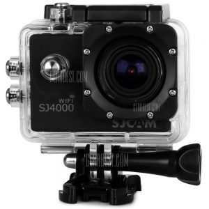 A Budget Action Camera